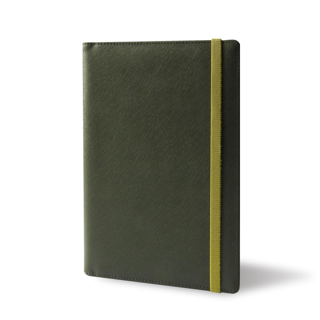 Mini IPad Folio - Splash Of Abstract