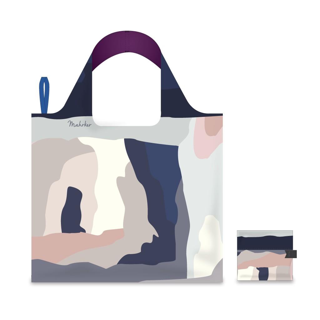 Foldable Shopping Bag - Revine