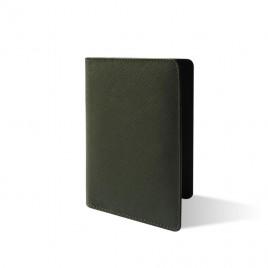 Passport Holder - Splash Of Abstract