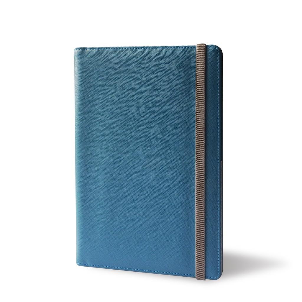Mini IPad Folio - Placid Wedges