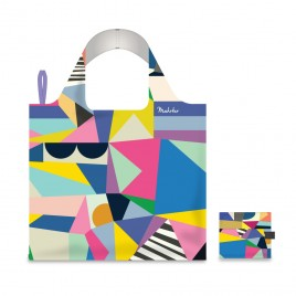 Foldable Shopping Bag - Brooklyn