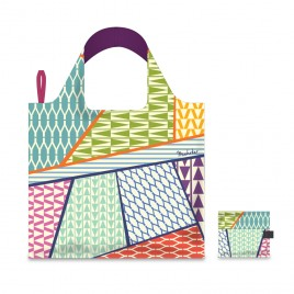 Foldable Shopping Bag - Melange